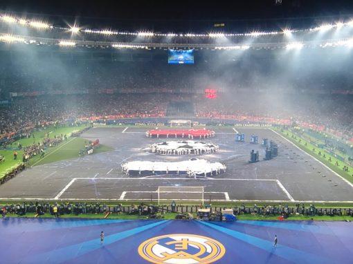 Championsleague Final 2017